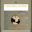 Cat Stevens - Catch Bull At Four 8-track tape