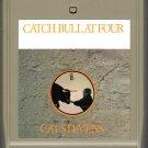 Cat Stevens - Catch Bull At Four 8-track tape