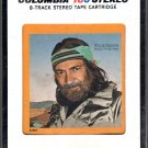 Willie Nelson - Always On My Mind 8-track tape