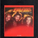 Bee Gees - Spirits Having Flown 8-track tape