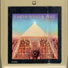 Earth, Wind & Fire - All n' All 8-track tape