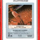 The Beach Boys - The Beach Boys In Concert 8-track tape