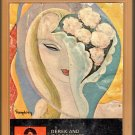 Derek & The Dominos - Layla and Other Assorted Love Songs 1972 RARE 8-track tape