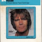 Glen Campbell - Basic Sealed 8-track tape