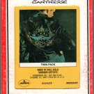 Rock 'n' Roll Gold - Various Artists 1976 RCA MERCURY 8-track tape