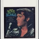 Elvis Presley - Elvis Love Songs 1981 RCA K-TEL 8-track tape