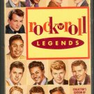 Rock 'n' Roll Legends Tape 2 - Various Artists Readers Digest Cassette Tape
