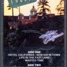 Eagles - Hotel California Cassette Tape