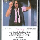 Eddie Money - Life For The Taking Cassette Tape