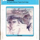 Air Supply - Greatest Hits 1983 CRC 8-track tape