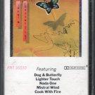Heart - Dog & Butterfly Cassette Tape