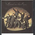 Paul McCartney & Wings - Band On The Run Cassette Tape