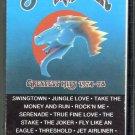 Steve Miller Band - Greatest Hits 1974-75 Cassette Tape