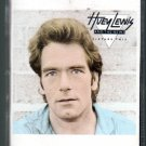 Huey Lewis And The News - Picture This Cassette Tape