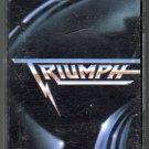 Triumph - Classics Cassette Tape