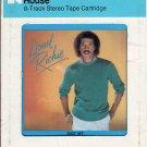 Lionel Richie - Lionel Richie Debut 1982 CRC A26 8-track tape