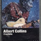 Albert Collins - Frostbite Cassette Tape