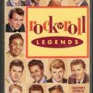 Rock 'n' Roll Legends Tape 1 - Various Artists Readers Digest Cassette Tape