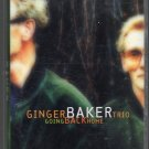 Ginger Baker Trio - Going Back Home Cassette Tape