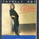 Olivia Newton-John - Totally Hot Cassette Tape