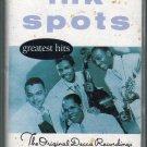 The Ink Spots - Greatest Hits Original Decca Recordings Cassette Tape