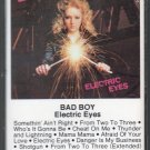 Bad Boy - Electric Eyes RARE 1984 Cassette Tape