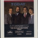 The Statler Brothers - Today 8-track tape