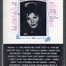 Judy Garland - The Best Of Judy Garland Cassette Tape