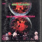 Iron Butterfly - In-A-Gadda-Da-Vida Cassette Tape