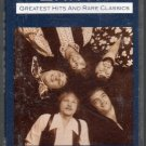 Rare Earth - Greatest Hits And Rare Classics Cassette Tape