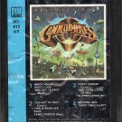 Commodores - Greatest Hits 8-track tape