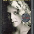 Mary-Chapin Carpenter - Come On Come On Cassette Tape