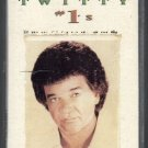 Conway Twitty - #1's Vol 2 Cassette Tape
