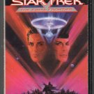 Star Trek V - Original Motion Picture Soundtrack Cassette Tape