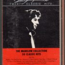Barry Manilow - The Manilow Collection Cassette Tape