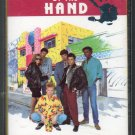 Band Of The Hand - Original Motion Picture Soundtrack RARE Cassette Tape