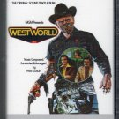 Westworld - Original Motion Picture Cassette Tape