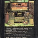 The Doobie Brothers - The Best Of The Doobies 1976 WB 8-track tape