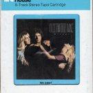 Fleetwood Mac - Mirage 1982 CRC WB 8-track tape