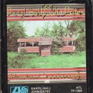 Daryl Hall & John Oates - Abandoned Luncheonette 1973 ATLANTIC 8-track tape