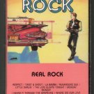 Real Rock Tape 1 - Various Rock Artists Cassette Tape