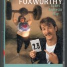 Jeff Foxworthy - Games Rednecks Play Cassette Tape