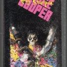 Alice Cooper - Hey Stoopid Cassette Tape