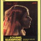 Bonnie Koloc - Bonnie Koloc 1973 OVATION Quadraphonic 8-track tape
