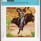 Freddy Fender - Rock 'N' Country CRC A37 8-track tape
