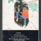 Beverly Hills Cop - Original Movie Soundtrack Cassette Tape