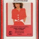 Linda Ronstadt - Get Closer 1982 Sealed RCA 8-track tape