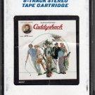 Caddyshack - Original Motion Picture Soundtrack 1981 RARE 8-track tape