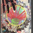 Living Colour - Vivid Cassette Tape