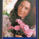 Loretta Lynn - Greatest Hits Vol 2 Cassette Tape